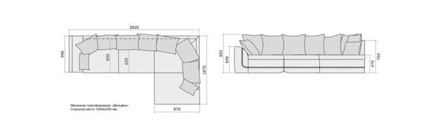 Размеры и комплектация 0