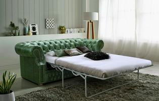 Классическая мебель ЧЕСТЕР в интерьере 3
