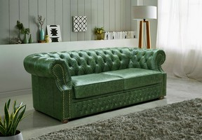 Классическая мебель ЧЕСТЕР в интерьере 4