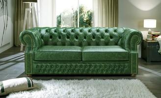 Классическая мебель ЧЕСТЕР в интерьере 5