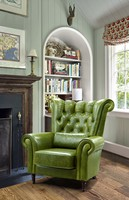 Armchairs «GRACE» in the interior 1